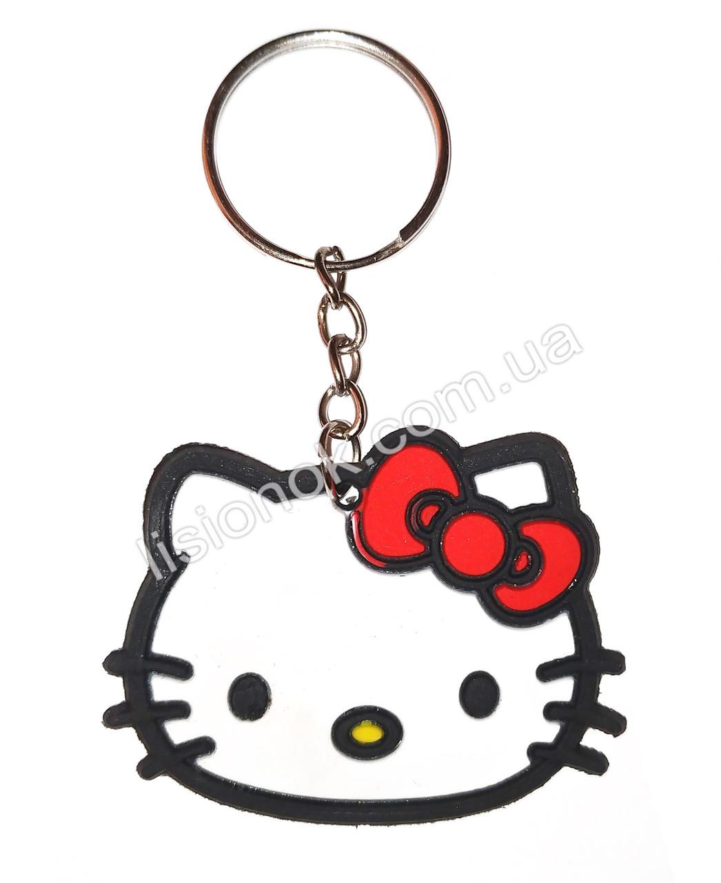 Брелок Hello Kitty подвеска, игрушка - стильный аксессуар