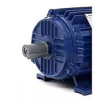 Электродвигатель 1,5KW 380V KD1812, фото 3