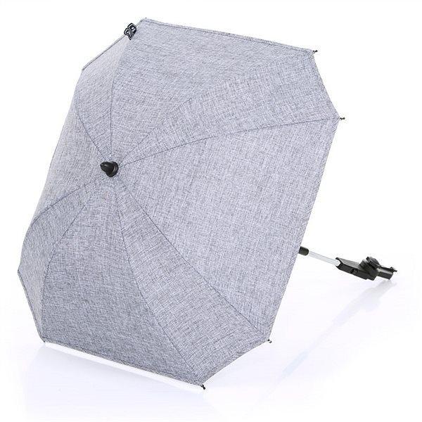 Зонт ABC Design Sunny Graphite Grey серый