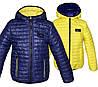 Куртки для мальчиков весна осень от производителя, фото 7