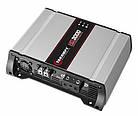 Усилитель Taramps HD 3000 v.1Ω (Широкополосный моноблок | 1400w в 4Ω | 2450w в 2Ω | 3600w в 1Ω), фото 3