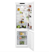 Холодильник с морозильной камерой встраиваемый Electrolux ENN2874CFW, фото 1