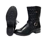 🎈️Ботинки женские MTT Fashion 41 (чоботи жіночі обувь сапоги зимние боты  демисезонные полусапожки) f7fc40af2df