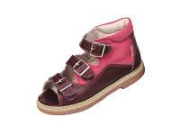 Ортопедические сандалии для детей Rena 936-12