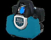 Инверторный генератор Könner & Söhnen KS 1000i