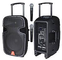 Мобильная акустическая система Clarity MAX15MBAW (260 Ватт)