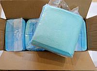 Пеленки одноразовые впитывающие КОМПАКТНЫЕ 40х60 см/ упаковка 120 штук / Белоснежка, фото 1