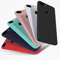 TPU чехол Candy для Huawei Honor 9 Lite (5 Цветов)