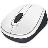 Microsoft Мышь 3500 Wireless Mobile Mouse (GMF-00206), фото 2