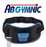 Ab Gymnic (Аб Гумник) - пояс для похудения, фото 1