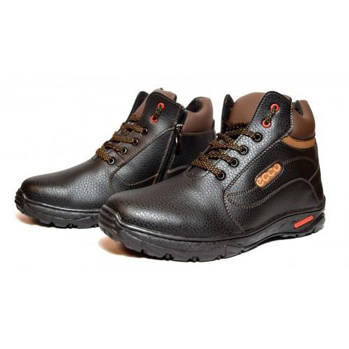 ... Стильные и теплые зимние ботинки производства Львовской фабрики обуви.  Изготовлены в соответствии обувных стан 3e6d7ccf4d0e0