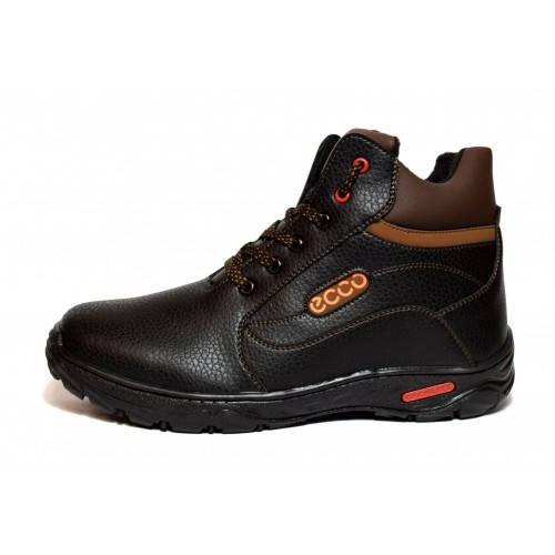 Стильные и теплые зимние ботинки производства Львовской фабрики обуви.  Изготовлены в соответствии обувных стан a909c3464d624