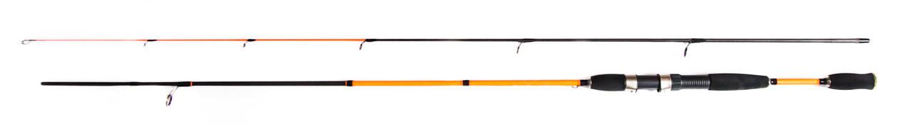 Спиннинг штекерный Feima Spin Orange 2.10m 2-8g