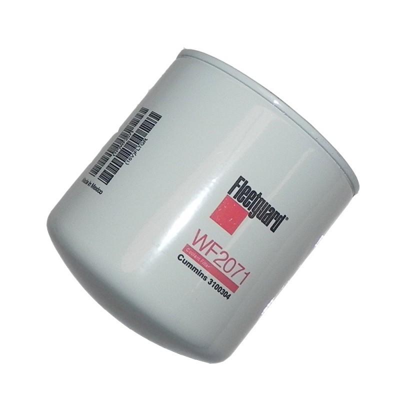 FLT WF 2071 Фильтр охлажадающей жидкости