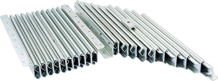 Мультисекционный механизм для раздвижного стола ТЛ-06 2200/300