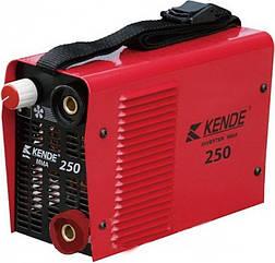 Сварочный инвертор Kende MМА-250
