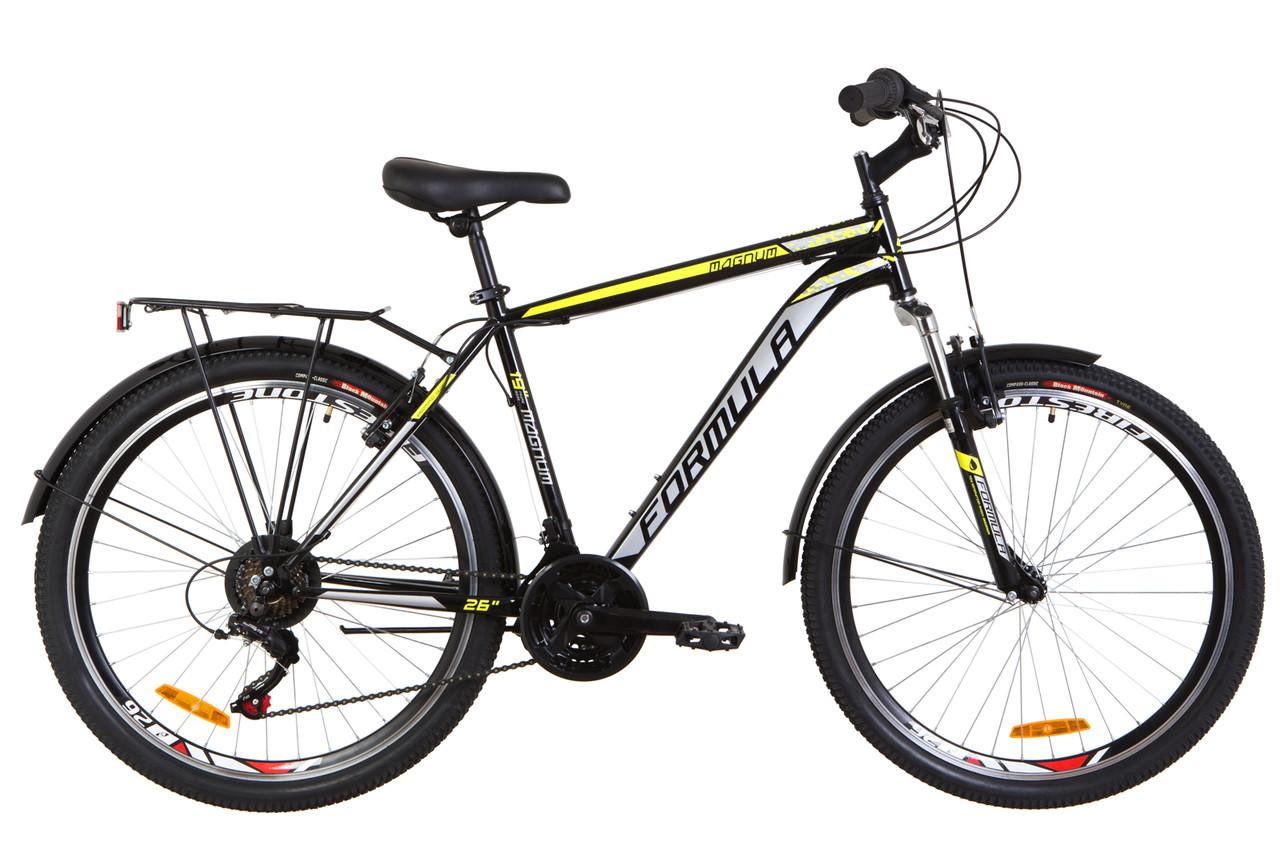 """Городской велосипед Formula Magnum 26"""" 2019"""