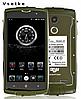 "Zoji Z7 5.0 "" 3G Android 6.0 2GB RAM 16 GB ROM 4 ядра IP68 Водонепроницаемый смартфон Dual SIM"