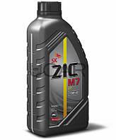 ZIC M7 4T 10W-40 синтетическое моторное масло для мототехники, 1 л (137211)