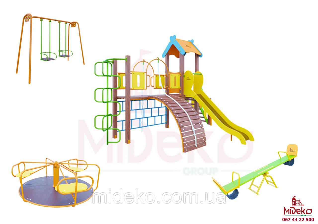 Детская площадка 7526
