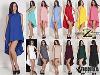 Сукня Фідер 7 кольорів, фото 1