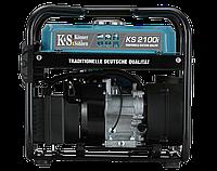 Инверторный генератор Könner & Söhnen KS 2100i