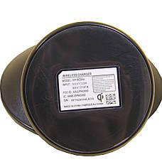 Аналог Беспроводная Зарядка Samsung EP-NG930 -- ЧЕРНАЯ, фото 3