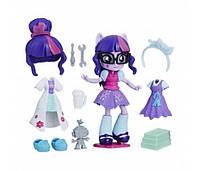 Кукла минис Май Литл Пони Твайлайт Спаркл (My Little Pony Equestria Girls Minis Twilight Sparkle)