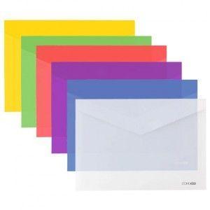 Папка-конверт В5 Economix Е31302-0303
