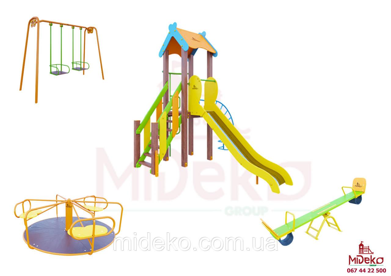 Детская площадка 5518