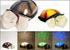 Черепаха проектор звездного неба с музыкой, фото 2