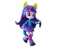 Кукла минис Май Литл Пони Твайлайт Спаркл (My Little Pony Equestria Girls Minis Twilight Sparkle)