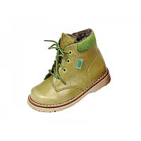 Зимняя ортопедическая обувь для детей Rena 933-31