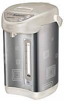 Электрочайник термопот 800 Вт 2,5л SATURN ST-EK8032