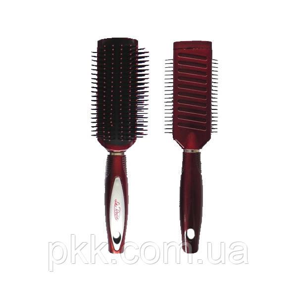Щетка для волос La Rosa 5560
