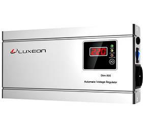 Стабилизатор напряжения Luxeon Slim 500
