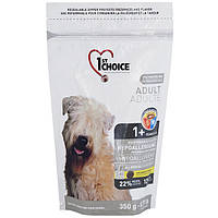 1st Choice HYPOALLERGENIC 350 г - гипоаллергенный корм для собак (утка/картофель)