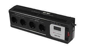 Стабілізатор напруги Luxeon KES-1000