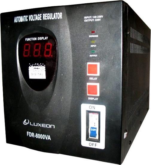 Стабилизатор напряжения Luxeon FDR-2000