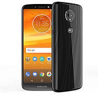 Закаленное защитное 5D стекло ПОЛНАЯ ПРОКЛЕЙКА (на весь экран) для Motorola Moto E5 (выбор цвета)