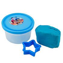 Цветное тесто для лепки Kite Shimmer&Shine SH19-151, 3*75г, фото 3