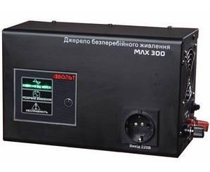Джерело безперебійного живлення Luxeon MAX 300
