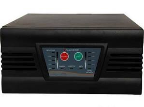 Джерело безперебійного живлення Luxeon UPS-500ZS