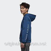 Мужская толстовка Adidas Sport 2 Street Knit DV3338  , фото 2