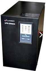 Джерело безперебійного живлення Luxeon UPS-2000ZX
