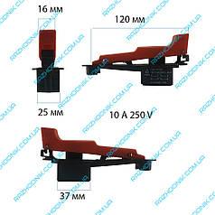 Кнопка болгарки DWT 230 SL