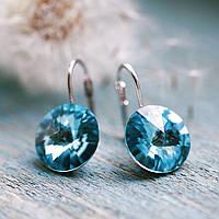 10 причин купить украшения с камнями Сваровски.