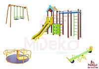 Детская площадка 7054