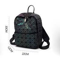 Стильный рюкзак Bao Bao геометрический детский