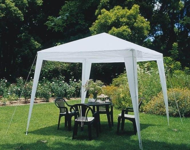 Садовый шатер 3х3 м Ranger LP-030 (без каркаса)